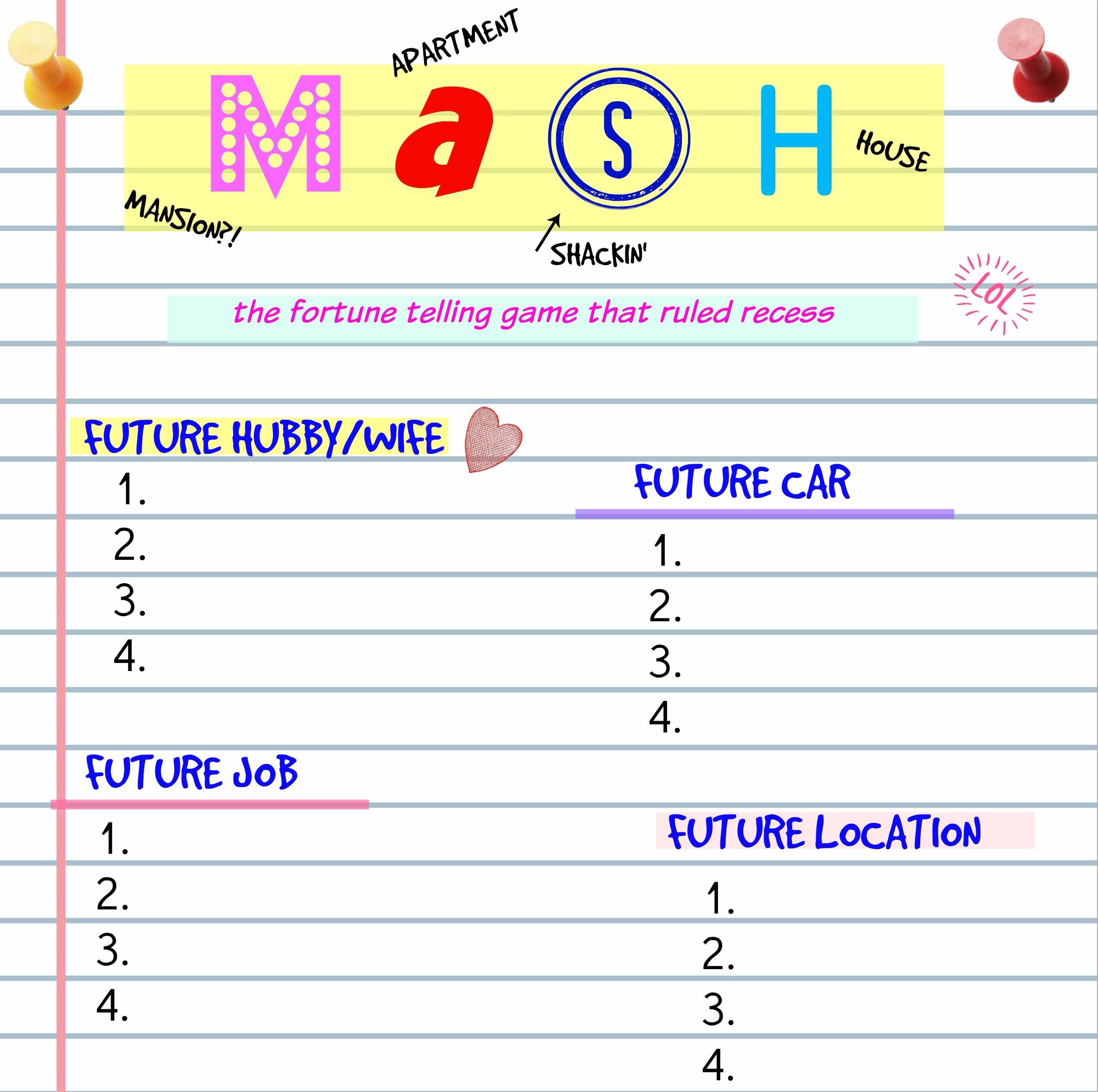 mashcar
